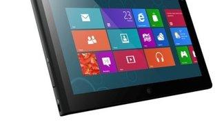 Lenovo ThinkPad Tablet 2: Hat das Warten auf das Windows 8 Tablet endlich ein Ende?