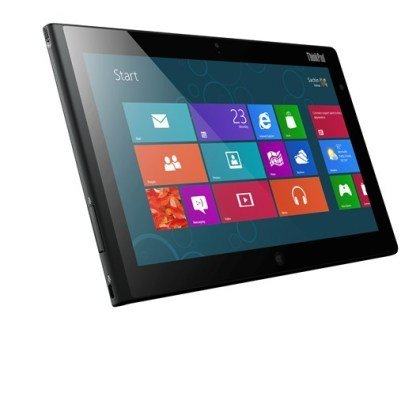 Windows 8: Lenovo werkelt auch an Convertible ARM-Tablet mit Windows RT