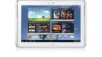 Samsung Galaxy Note 10.1: Neues Unboxing-Video samt Kurztest