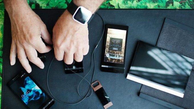 Sony NXT-Tablet: Foto aufgetaucht