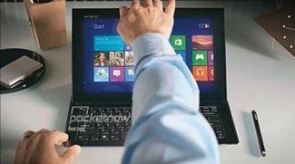Sony VAIO Duo 11 Convertible Tablet könnte auf der IFA vorgestellt werden