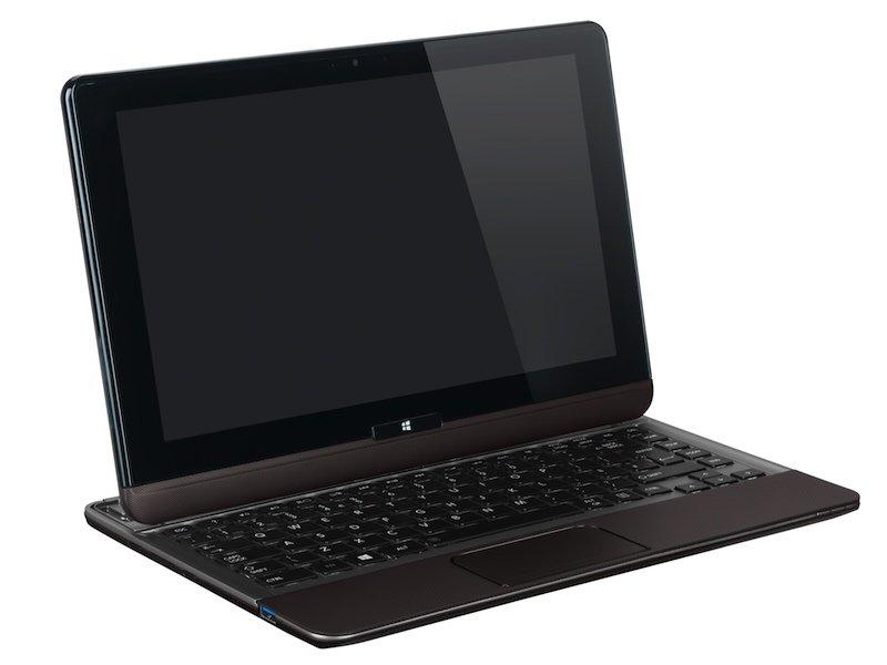Toshiba Satellite U920t: Erste Infos zum Slider-Ultrabook mit Windows 8 // UPDATE: Bilder + Video