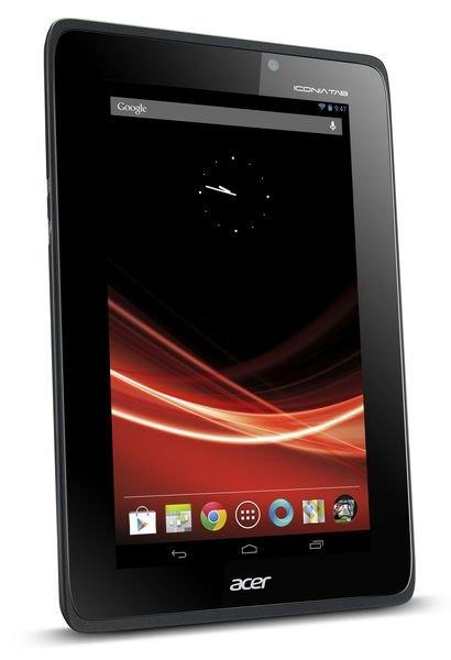 Acer plant neues 7 Zoll Tablet zur CES 2013 für 150€ - Acer Iconia A110 anscheinend gestrichen