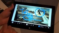 Lenovo ThinkPad Tablet 2 mit Stylus und Windows 8 im Kurztest