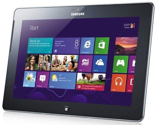 Windows RT: Samsung gibt US-Markt mit seinen Tablets auf