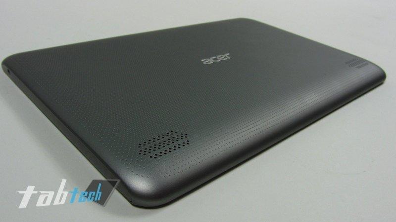 Acer arbeitet an günstigem Tablet mit Stylus für das 2. Quartal