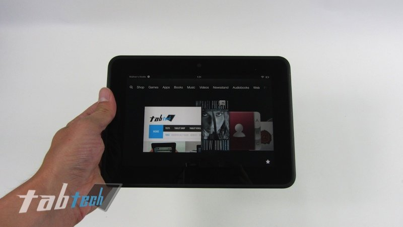 Amazon Kindle Fire: Version mit 10 Zoll könnte in der Planung sein