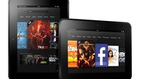 Amazon Kindle Fire: Android 4.2 Jelly Bean über Custom-ROM – Media Markt und Saturn verkaufen nun ebenfalls das Tablet