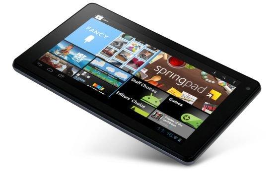 Gardner GoTab Hive Reader und Aakash 2: Neues von der Billig-Tablet-Front