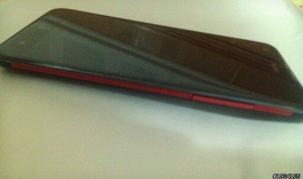HTC: Fotos von möglichem Konkurrenten des Samsung Galaxy Note