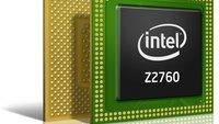 Windows 8 Tablets mit Intel Atom Prozessoren verzögern sich wohl