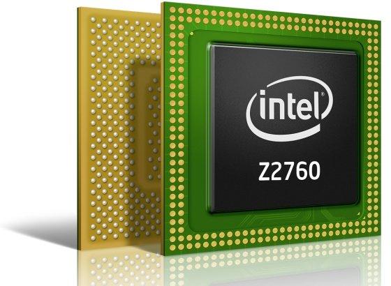 Intel Bay Trail: Neue Quad Core Prozessoren für Tablets angekündigt