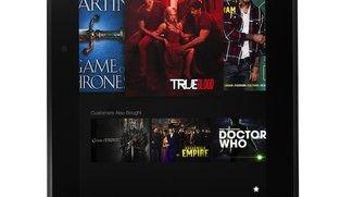 Amazon Kindle Fire HD 8.9 im ausführlichen Test