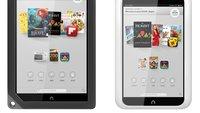Barnes & Noble: Neue Tablets mit HD-Screen vorgestellt