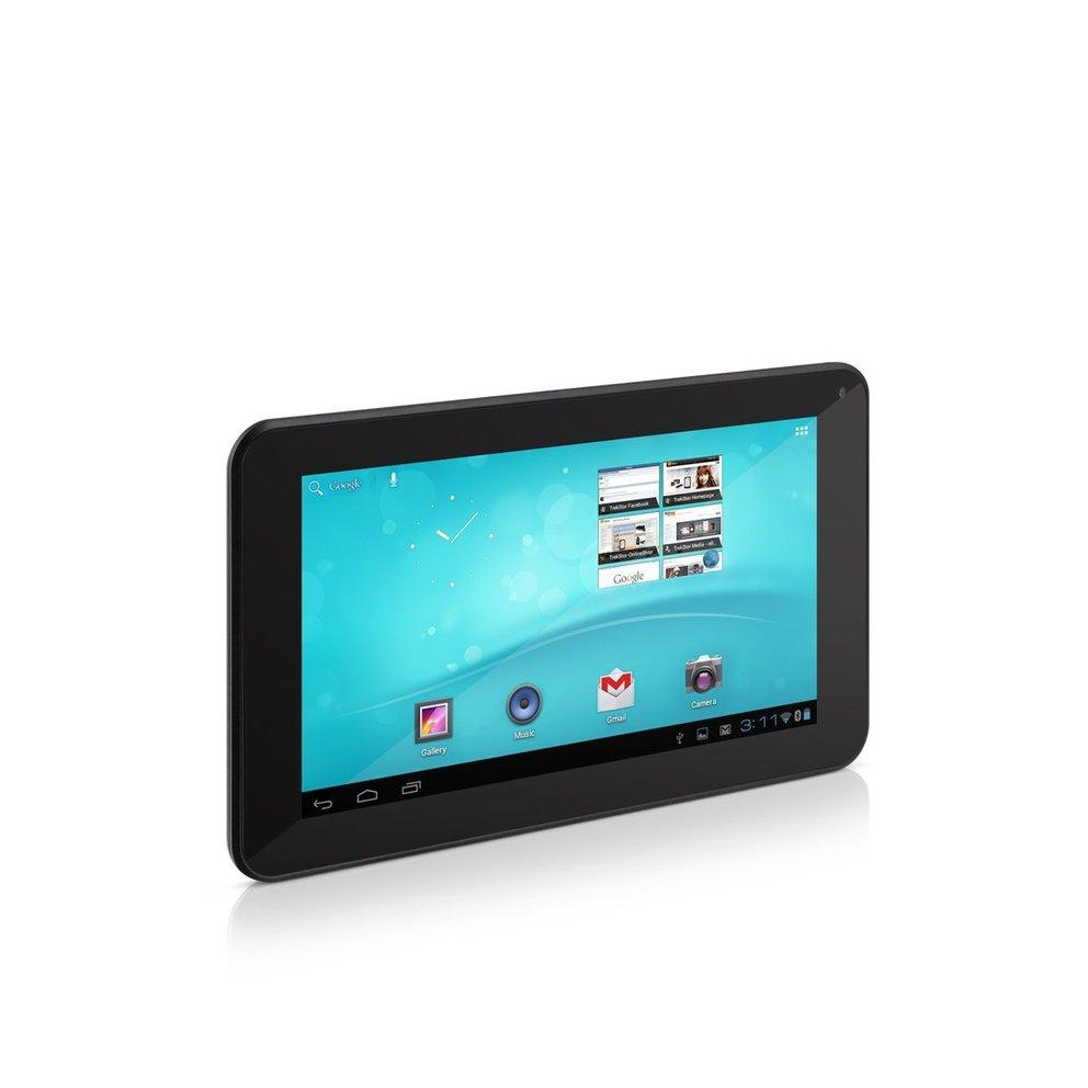 TrekStor: Neues 7 Zoll Tablet Breeze 7 bei Netto für 77 Euro