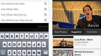 Google veröffentlicht YouTube App für das iPad