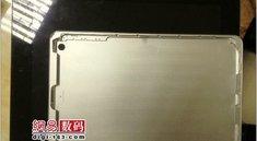 Angebliches Gehäuse des iPad mini zeigt sich erneut