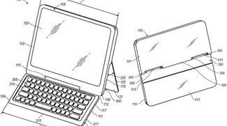 PlayBook: RIM lässt sich Tablet mit verdeckbarer Tastatur patentieren