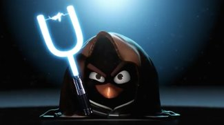 Angry Birds Star Wars erscheint am 8. November 2012