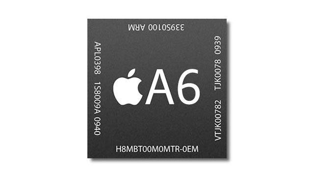 iPad 3,6 samt A6 Prozessor: iPad 4, iPad 3 Plus oder doch iPad mini?
