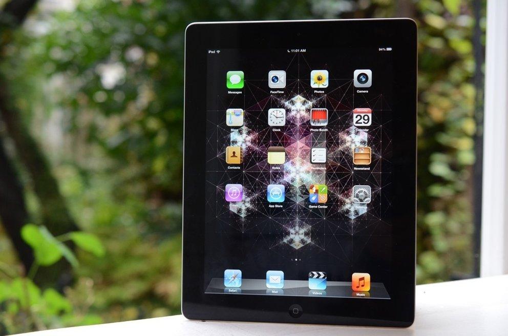 Apple iPad 4 im Test: Klasse Tablet, aber…