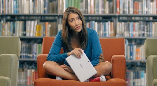 Asus Vivo Tab Smart ist das Windows 8 Tablet ME-400