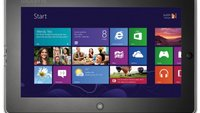 Gigabyte S1082: Windows 8 Tablet samt 10 Zoll Display
