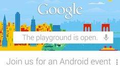 Stellt Google schon am 29. Oktober das 99 Dollar Nexus Tablet vor?
