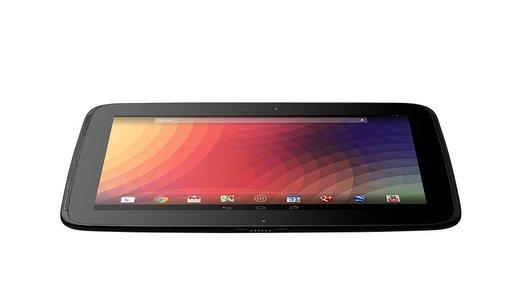 Google Nexus 10 im Online Shop oder Media Markt kaufen