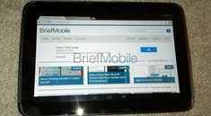 Google Nexus 10 wurde geleakt: Alle Daten des Android 4.2 Tablets bekannt - Update: kurzes Video und Benchmarks