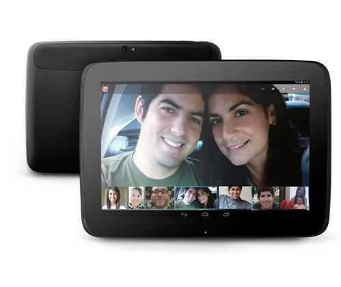 Google Nexus 10: Die ersten Exemplare werden direkt am 13. November versendet - Bestellungen ab ca. 9 Uhr möglich