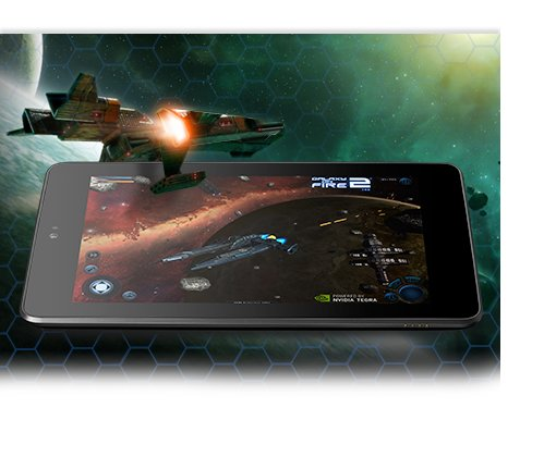 Google Nexus 7 beschäftigt Zulieferer im Dezember 2012 heftig