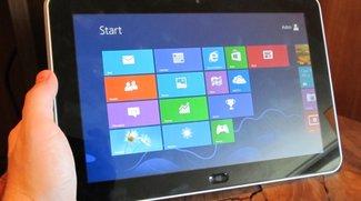 HP ElitePad 900: Windows-8-Tablet erscheint im Januar 2013