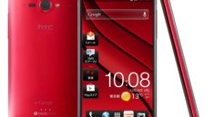 HTC J Butterfly: 5-Zoll Full HD Display und Quad Core Chip