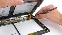 Microsoft Surface RT Tablet: Verkaufszahlen jenseits der eigenen Erwartungen
