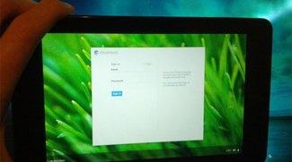 Google Nexus 7: Ubuntu Installer und Chromium OS für das Android-Tablet