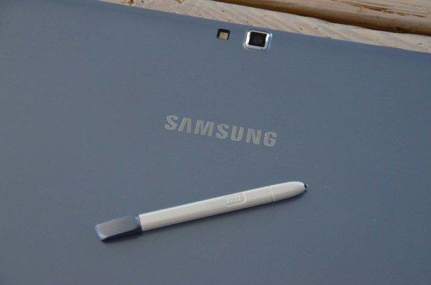 Samsung ATIV Smart PC im Unboxing und Kurztest