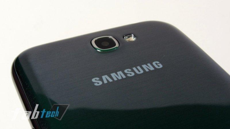 Samsung Galaxy Note 3 mit Exynos 5 Achtkern-Prozessor und 6.3 Zoll Display