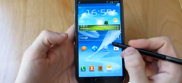 Huawei Ascend Mate: Ein neuer Konkurrent für das Galaxy Note?
