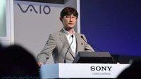 Windows RT Tablet bei Sony bald in der Mache?