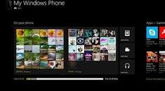Windows 8 und RT können mit Windows Phone 8 jetzt verknüpft werden