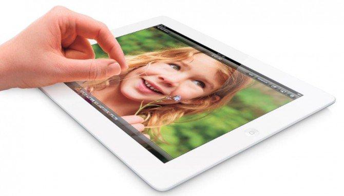 Apple iPad 4 nur ein halbes Jahr nach dem neuen iPad vorgestellt
