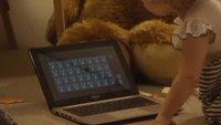 ASUS teasert Vivo Tab - bei Cyberport bereits vorbestellbar - Update: auch bei Amazon