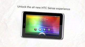 HTC zieht sich vorerst vom Tablet-Markt zurück