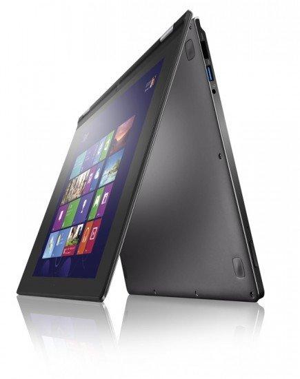 IdeaPad Yoga 11 und 13: Lenovo stellt Tablets mit Windows 8 und Windows 8 RT vor - Update: Hands On Videos