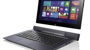 Lenovo IdeaTab Lynx: 11,6 Zoll Windows 8 Tablet mit optionalen Tastatur Dock ab 599 Dollar