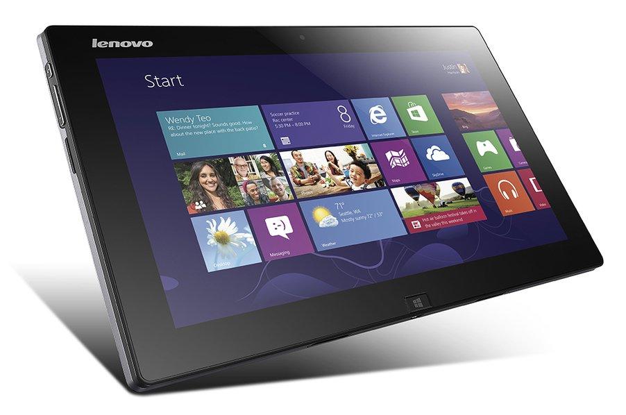 Lenovo IdeaTab Lynx mit Windows 8 kann in Nordamerika vorbestellt werden