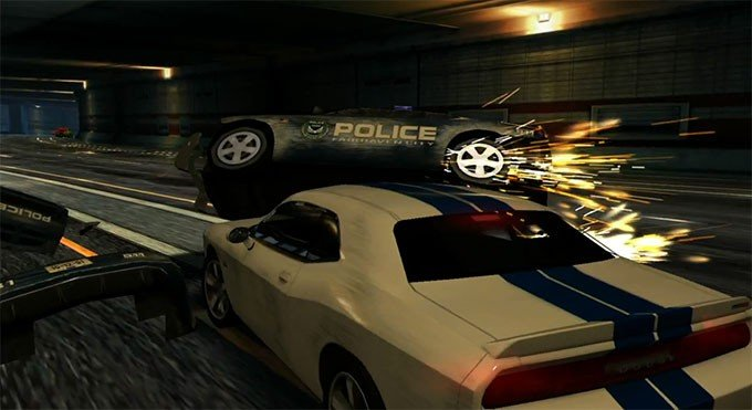 Need for Speed Most Wanted: Bald für iOS und Android