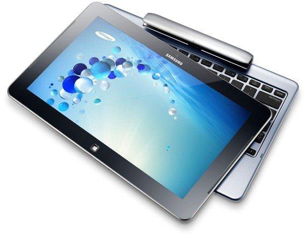 Samsung ATIV Smart PC kann in Deutschland ab 699€ vorbestellt werden