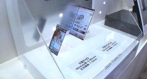 Erstmals mehr Tablet-Displays als Notebook-Displays ausgeliefert